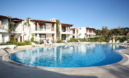 Okaliptus Holiday Villas